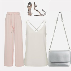 Spring inspired outfits #3