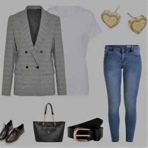 Spring inspired outfits #1