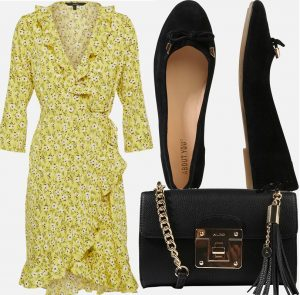 Spring inspired outfits #2