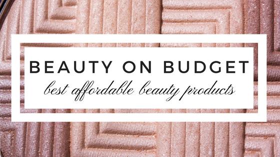 Beauty on Budget
