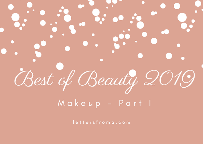 Banner - Best of Beauty - Makeup - Part I