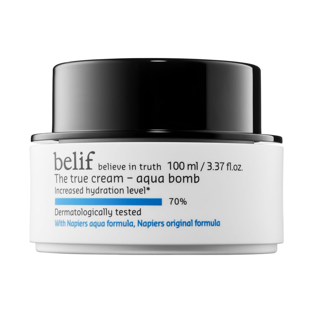 Празни Опаковки - Belif