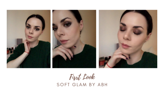 Soft Glam First Look