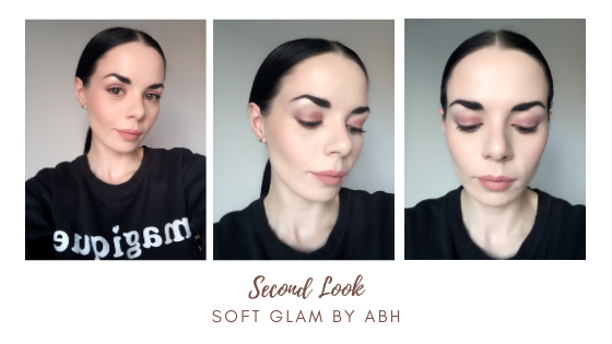 Soft Glam Second Look