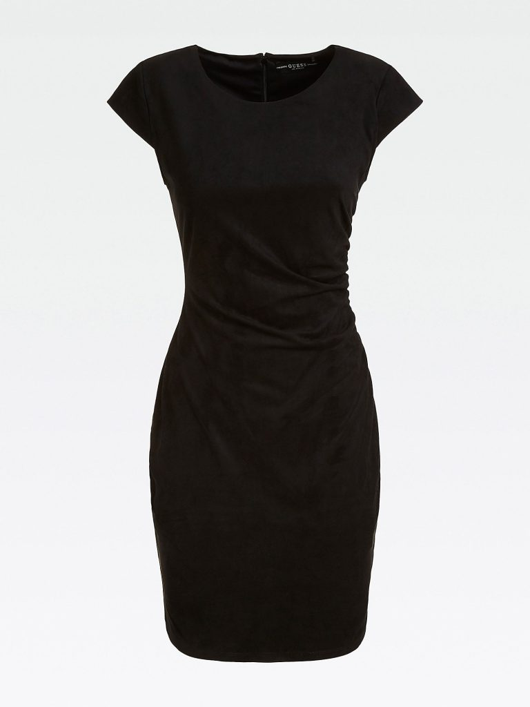 The Little Black Dress - Wardrobe Essential