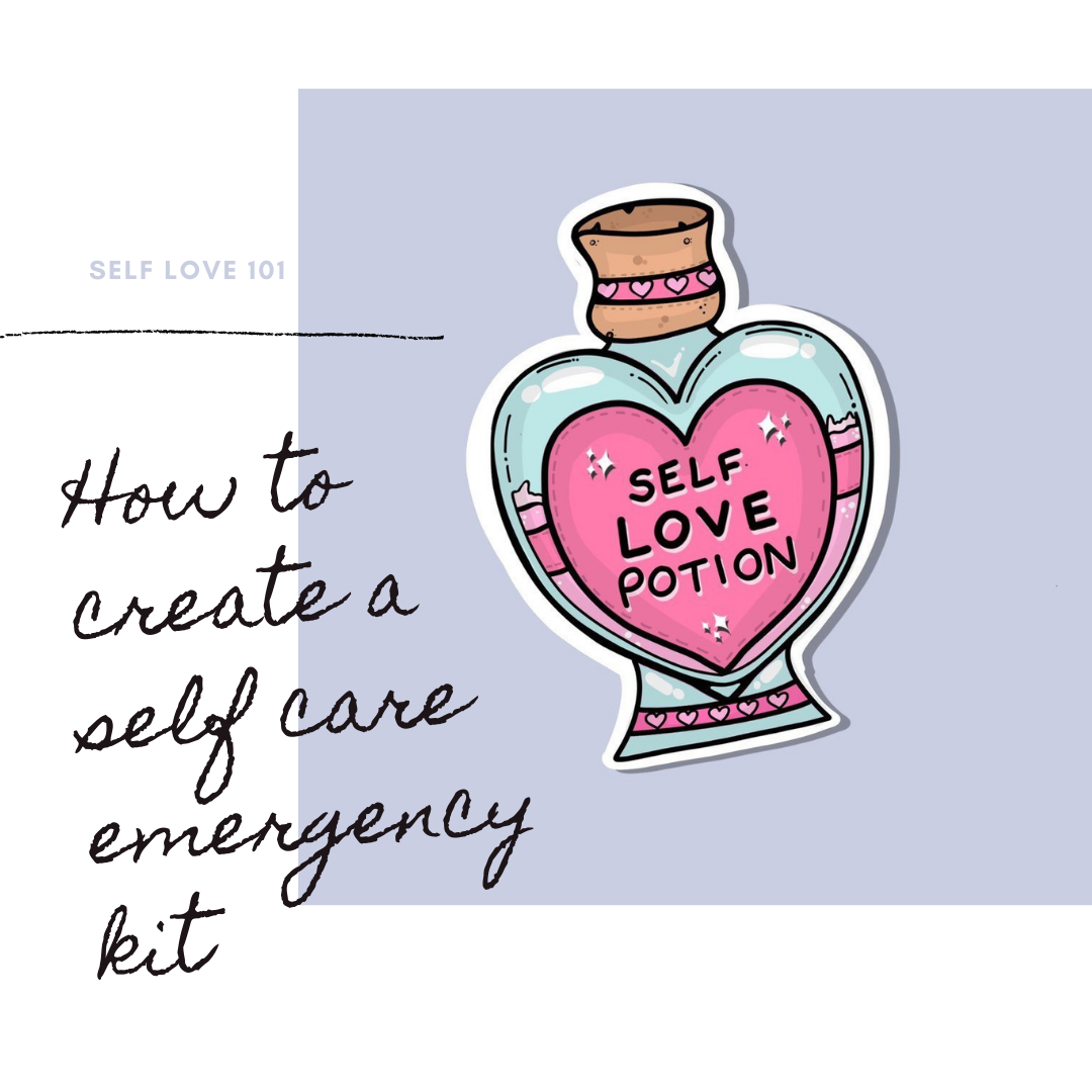 Emergency Kit and how to create it?